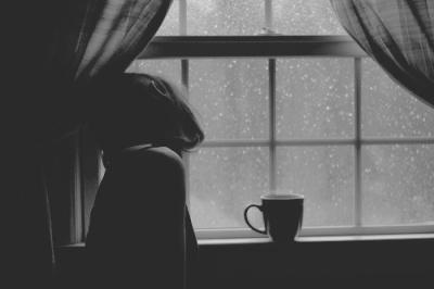 GIRL RAIN