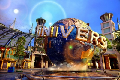 universal studios capa